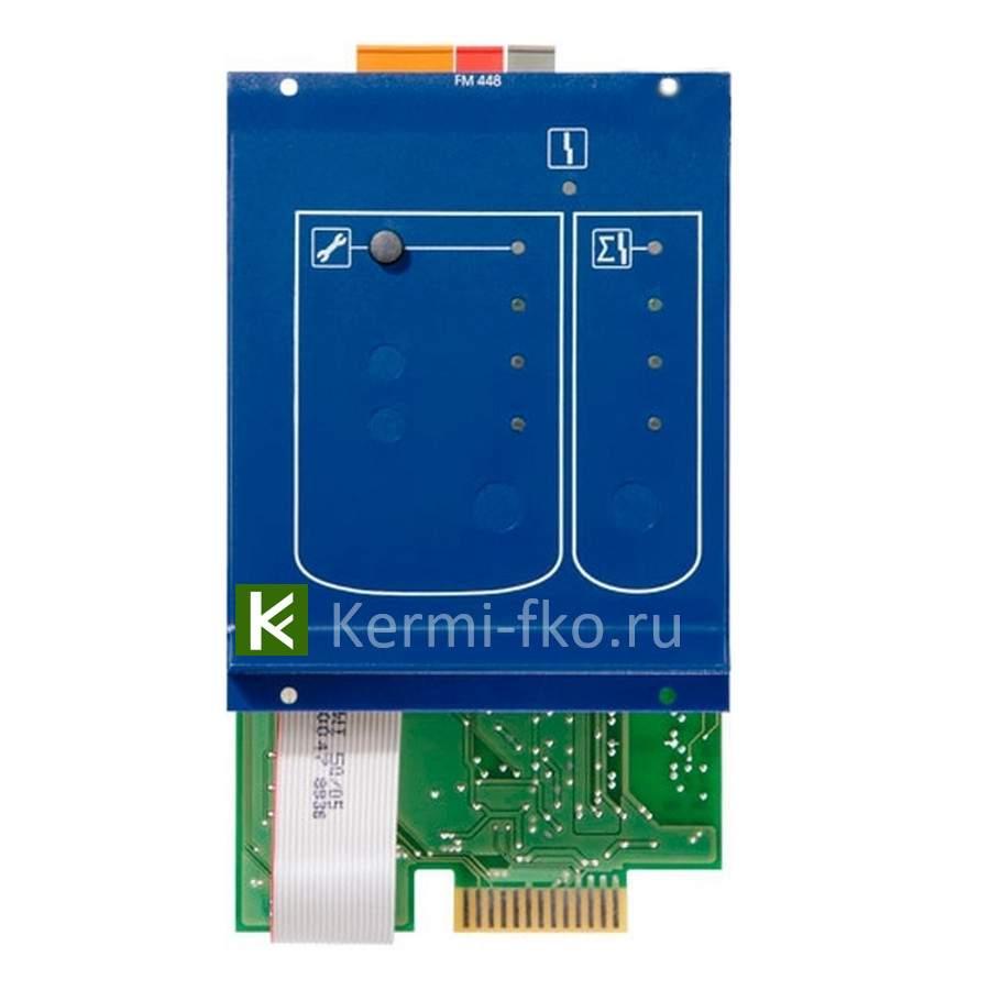 Функциональный модуль Buderus FM448 30006072 для котла Будерус