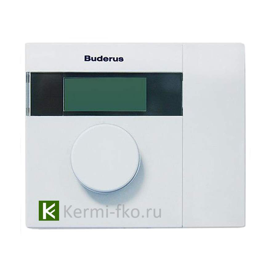 Пульт управления Buderus Logamatic RC10 30009827 для котла Будерус