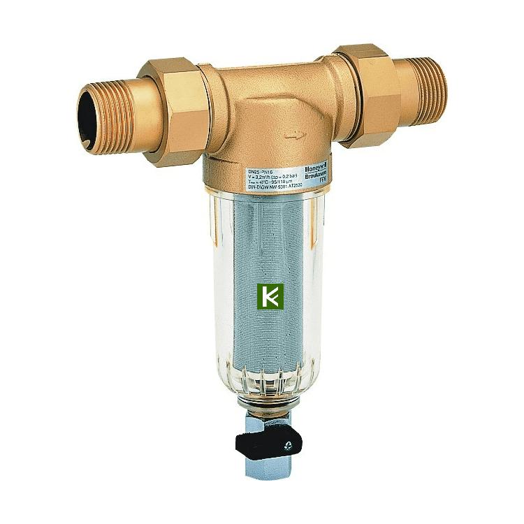 Фильтры для воды Honeywell FF06 miniplus тонкой очистки холодной воды (Хоневелл)