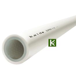 Полипропиленовые трубы Kalde PN25 - труба Кальде армированная алюминием