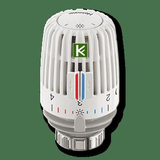 Терморегулятор для радиаторов отопления Heimeier K