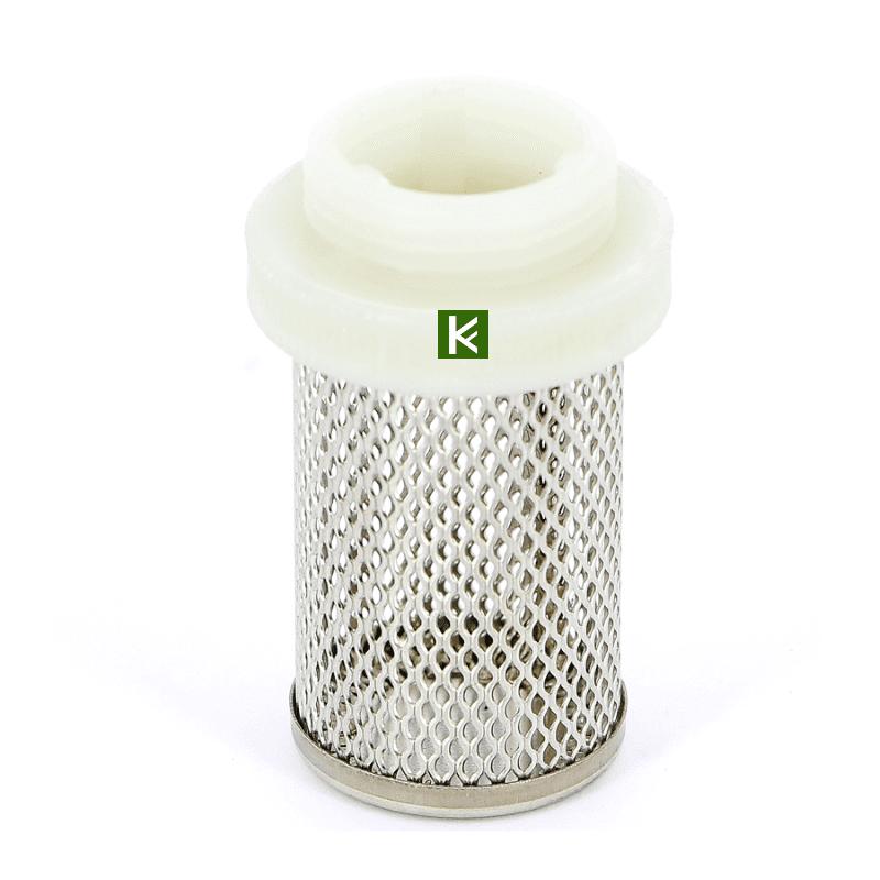 Сетчатые фильтры для обратного клапана Itap 102 (Итап)