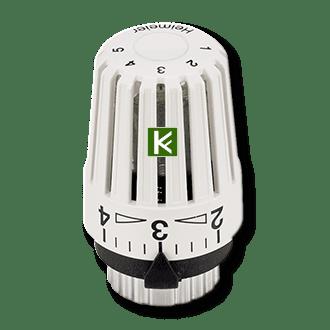 Терморегулятор для радиаторов отопления Heimeier D