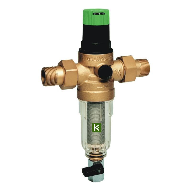 Фильтры для воды Honeywell FK06 тонкой очистки холодной воды (Хоневелл)