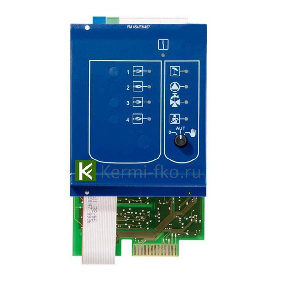 Функциональный модуль Buderus FM459 7736615902 для котла Будерус