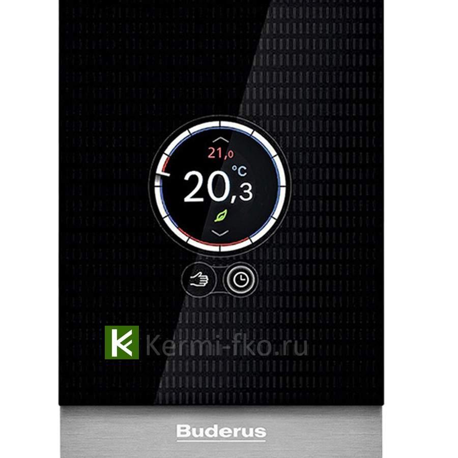 Комнатный регулятор Buderus TC100 7736701045 для котла Будерус
