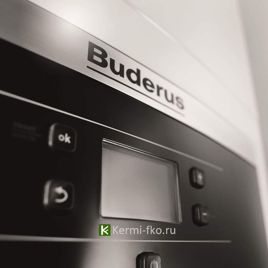 Будерус 7736900188RU Котёл Buderus Logamax U072-24K
