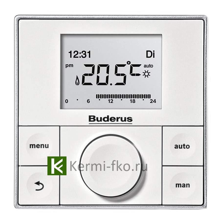Комнатный регулятор Buderus RC200 7738110073 для котла Будерус