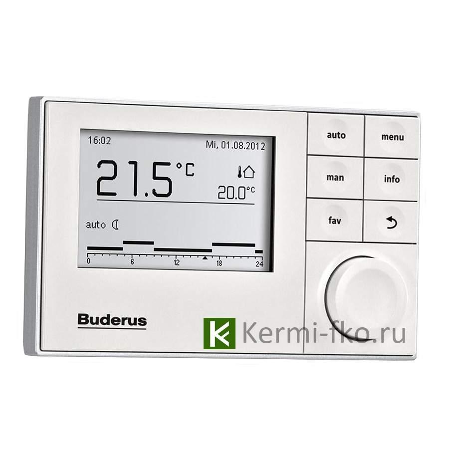 Пульт управления Buderus RC310 7738111127 для котлов Будерус