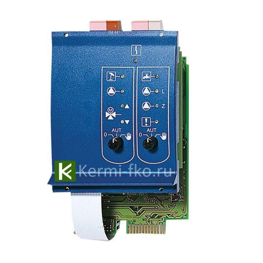 Функциональный модуль Buderus FM445 RU 7747300969 для котла Будерус