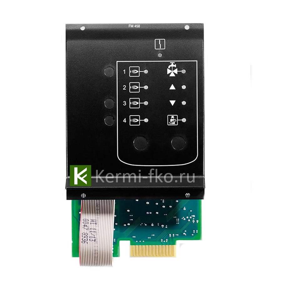 Функциональный модуль Buderus FM458 RU 7747310216 для котла Будерус