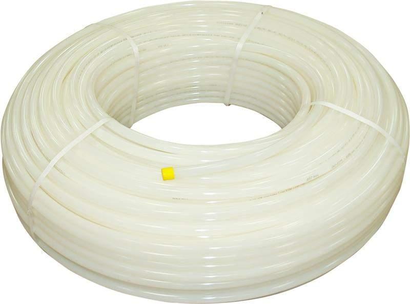 Труба для теплого пола Uni-fitt PE-Xb 16 мм