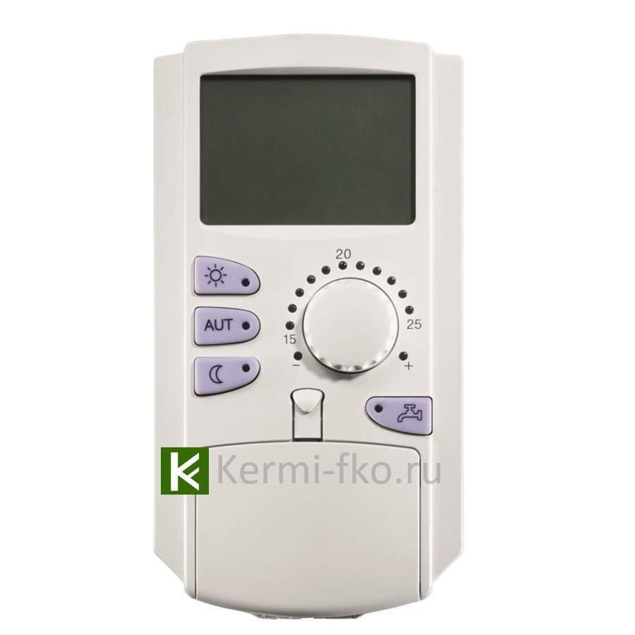 Пульт управления Buderus MEC2 8718586971 автоматика Будерус