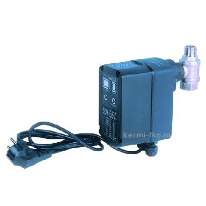Автомат обратной промывки фильтра Honeywell Z11S-1/2