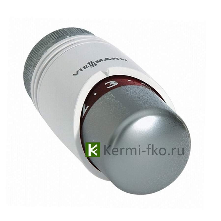 Терморегулятор Viessmann TRV4 для радиаторов отопления