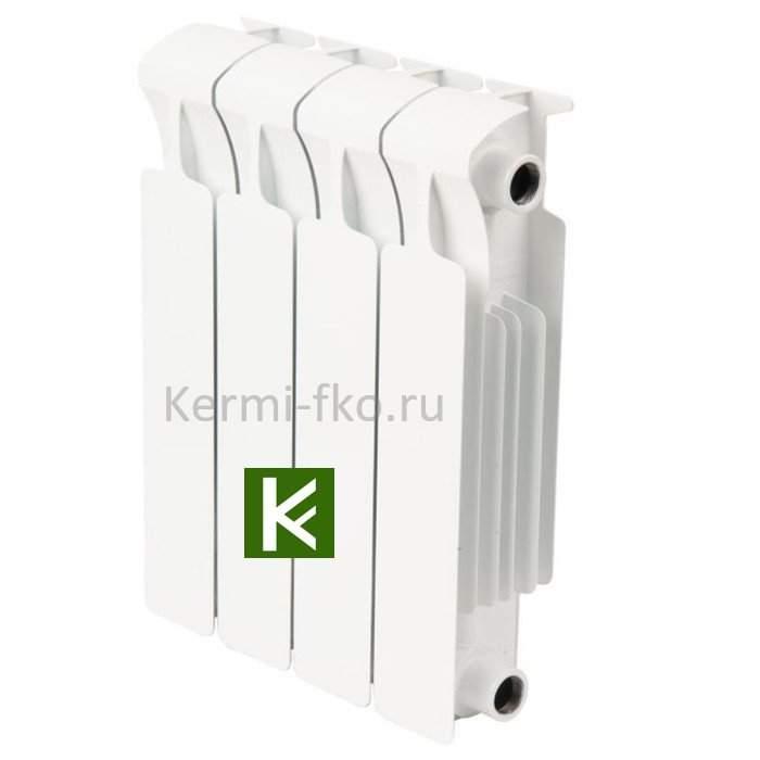 Рифар Монолит RM35004 Радиатор RIFAR Monolit 350 4 секции