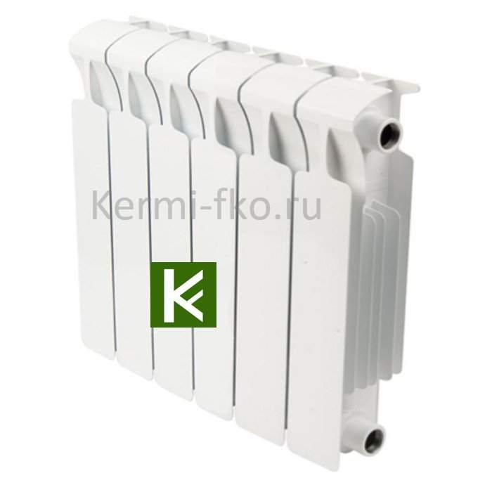 Рифар Монолит RM35006 Радиатор RIFAR Monolit 350 6 секций