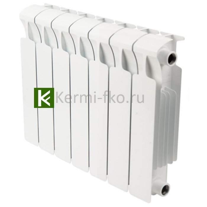 Рифар Монолит RM35007 Радиатор Rifar Monolit 350 7 секций