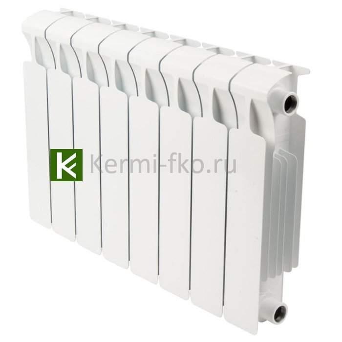 Рифар Монолит RM35008 Радиатор RIFAR Monolit 350 8 секций