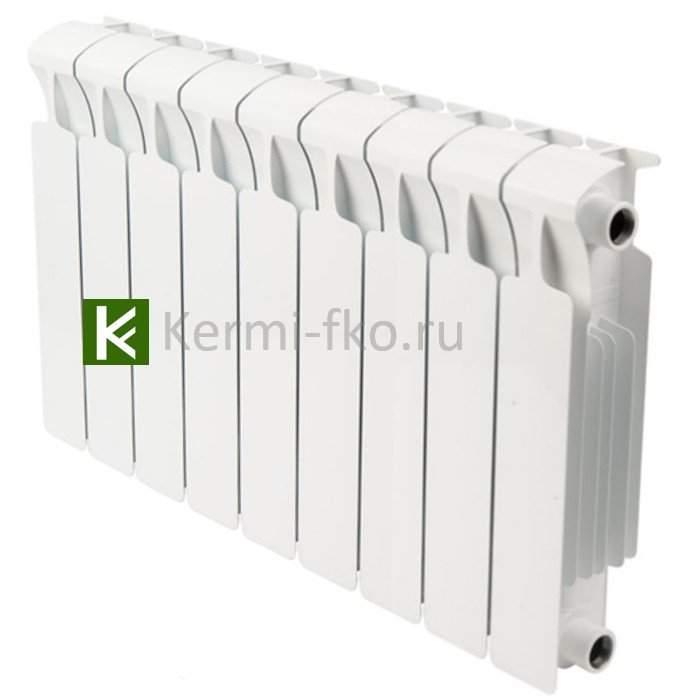 Рифар Монолит RM35009 Радиатор Rifar Monolit 350 9 секций
