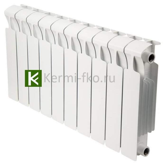 Рифар Монолит RM35010 Радиатор RIFAR Monolit 350 10 секций