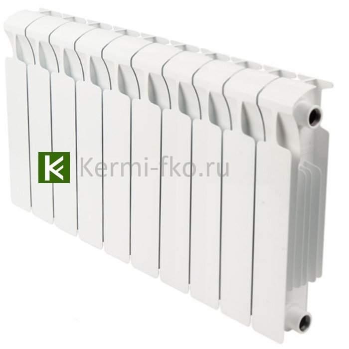 Рифар Монолит RM35011 Радиатор Rifar Monolit 350 11 секций