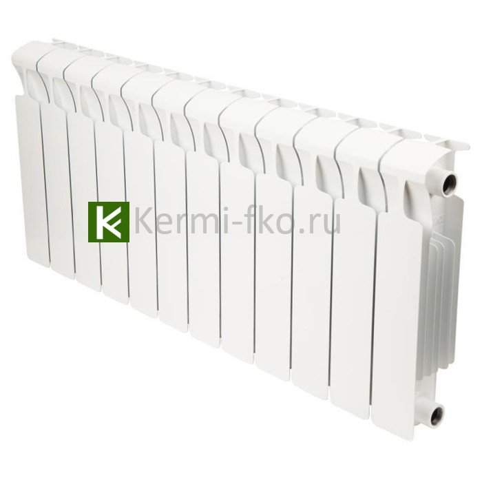 Рифар Монолит RM35012 Радиатор RIFAR Monolit 350 12 секций