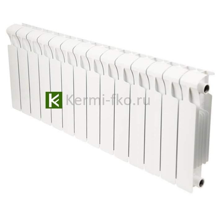 Рифар Монолит RM35014 Радиатор RIFAR Monolit 350 14 секций