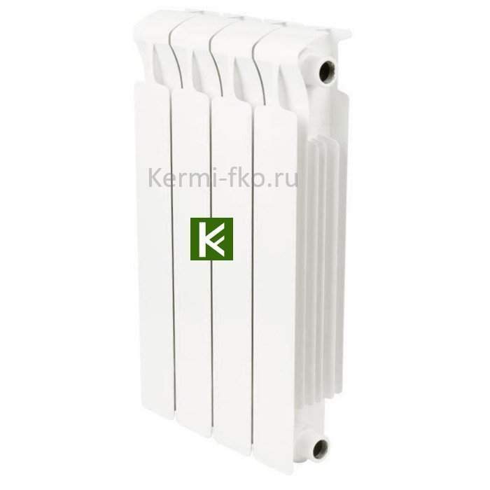 Рифар Монолит RM50004 Радиатор RIFAR Monolit 500 4 секции