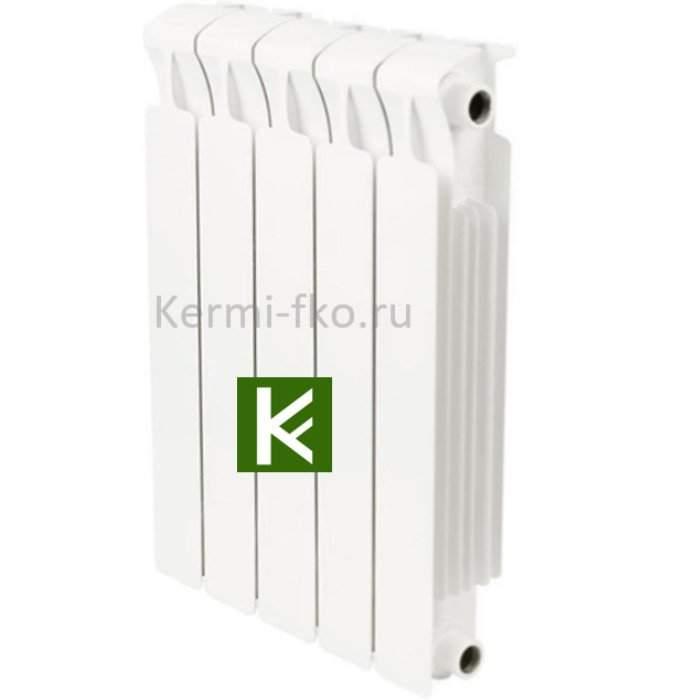 Рифар Монолит RM50005 Радиатор Rifar Monolit 500 5 секций