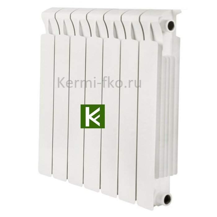 Рифар Монолит RM50007 Радиатор Rifar Monolit 500 7 секций