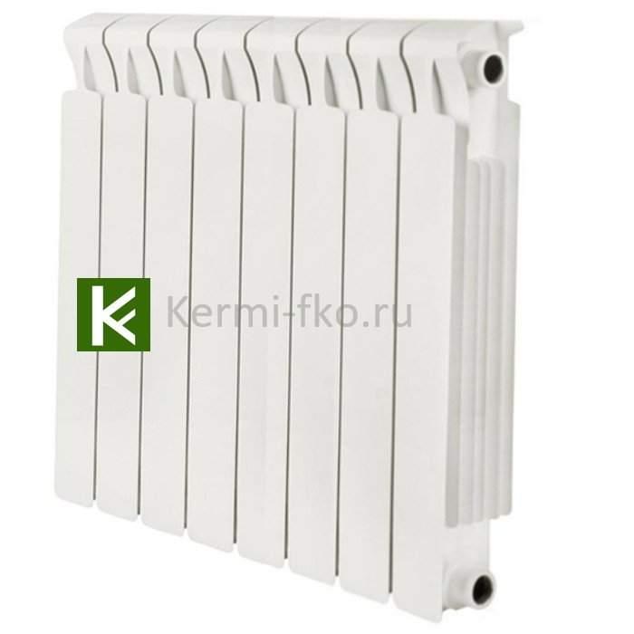 Рифар Монолит RM50008 Радиатор RIFAR Monolit 500 8 секций
