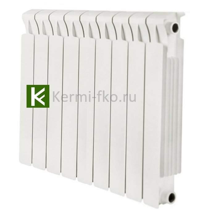 Рифар Монолит RM50009 Радиатор Rifar Monolit 500 9 секций