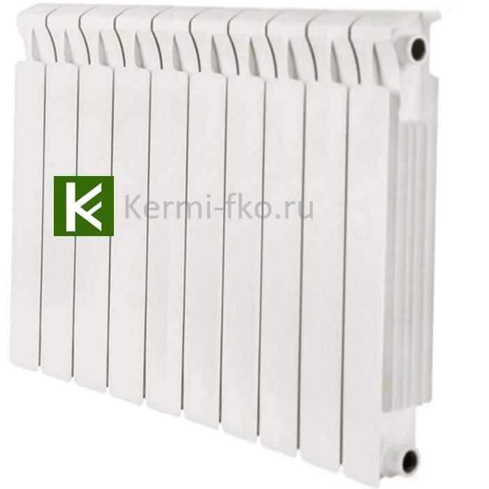 Рифар Монолит RM50010 Радиатор RIFAR Monolit 500 10 секций