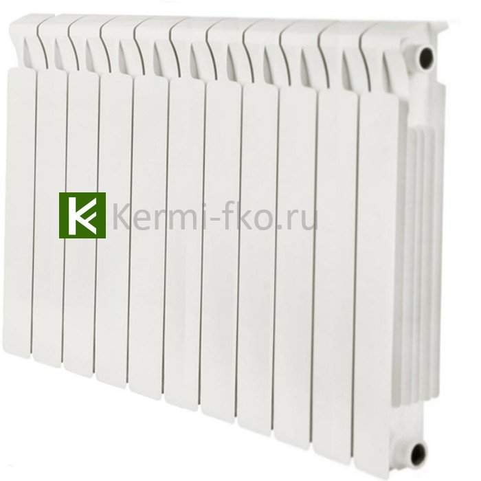 Рифар Монолит RM50011 Радиатор Rifar Monolit 500 11 секций