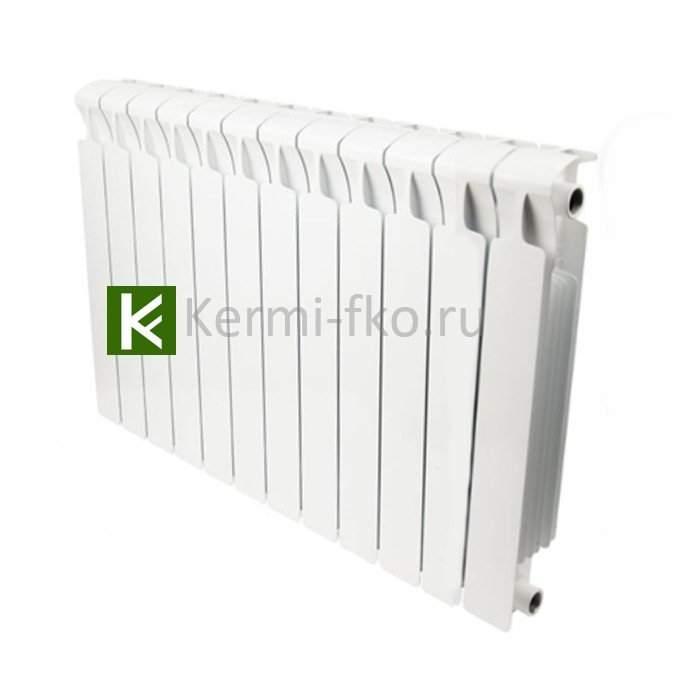 Рифар Монолит RM50012 Радиатор RIFAR Monolit 500 12 секций