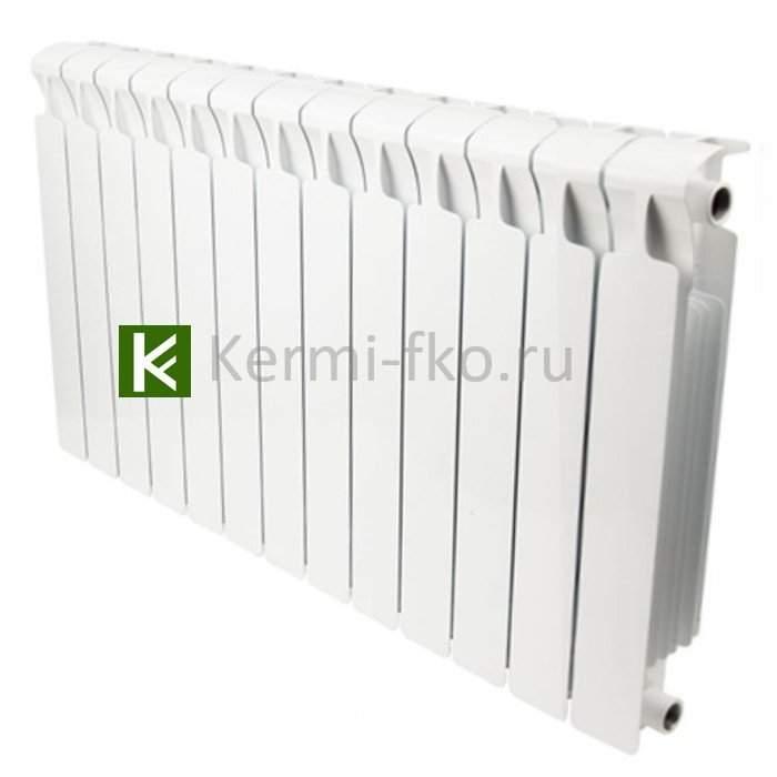 Рифар Монолит RM50013 Радиатор Rifar Monolit 500 13 секций