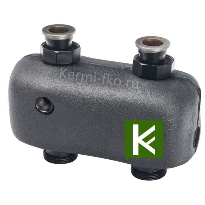 Гидравлический разделитель (гидрострелка) Stout SDG-0015-004001 Стаут