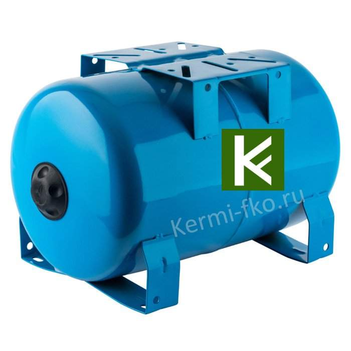 Бак гидроаккумулятор STOUT STW-0001-100020 для водоснабжения 20 л