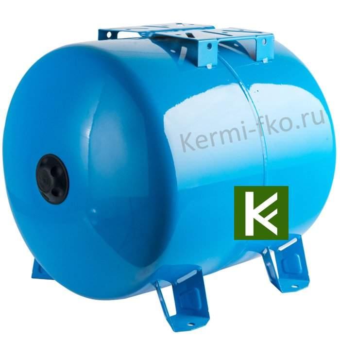 Бак гидроаккумулятор STOUT STW-0003-000200 для водоснабжения 200 л