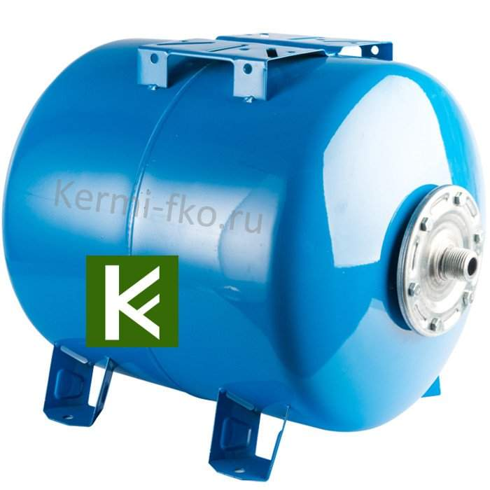 Бак гидроаккумулятор STOUT STW-0003-000300 для водоснабжения 300 л