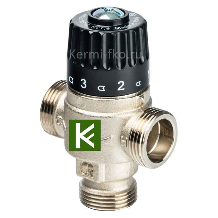 Смесительный клапан Stout SVM-0125-186520