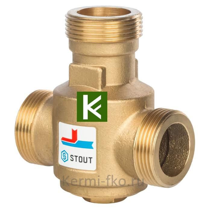 Смесительный клапан Stout SVM-0030-325508