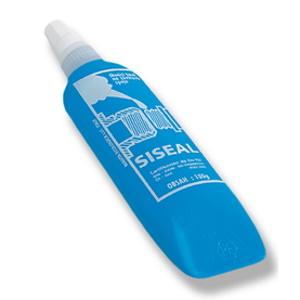 Анаэробный герметик для резьбы SISEAL Ekoplastik 10 г Wavin Ekoplastik TMSIS10