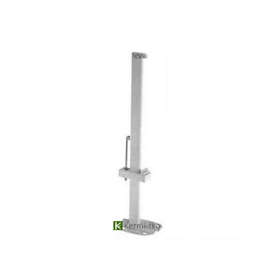 Крепеж напольный для радиаторов Kermi ZB01380001 (ZHSK00046)