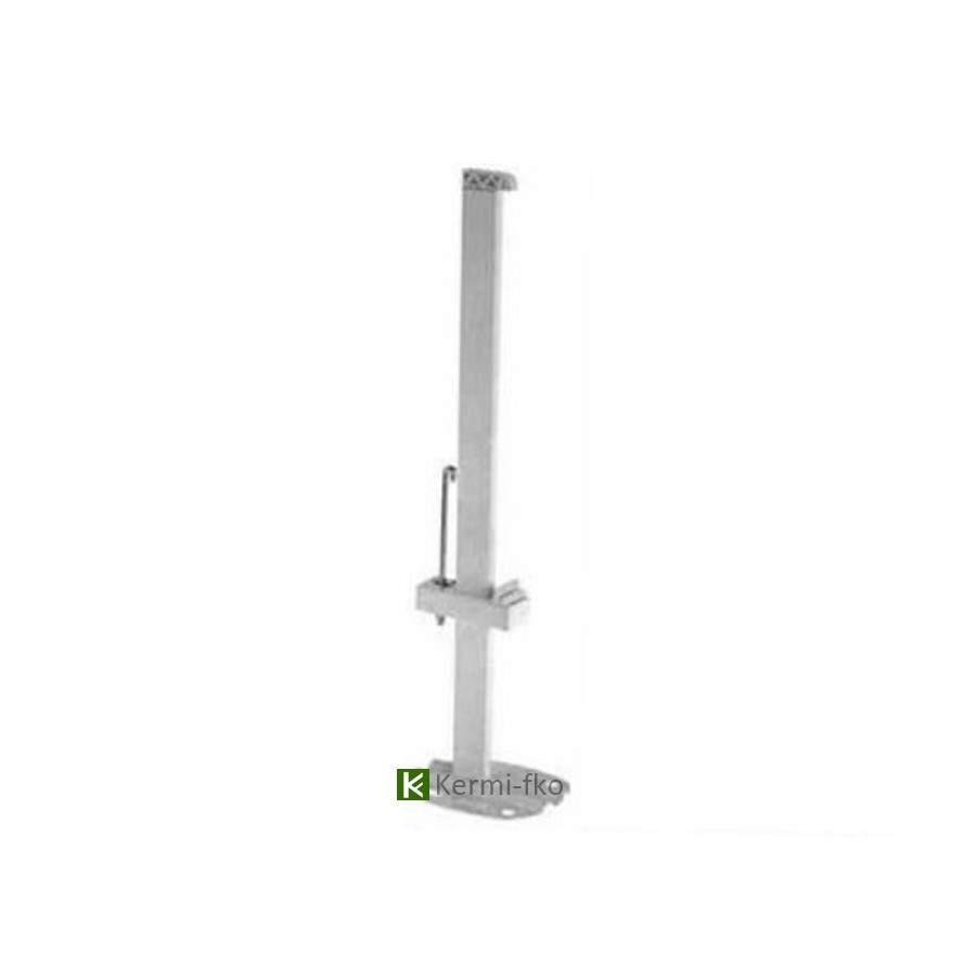 Крепеж напольный для радиаторов Kermi ZB01380002 (ZHSK00076)