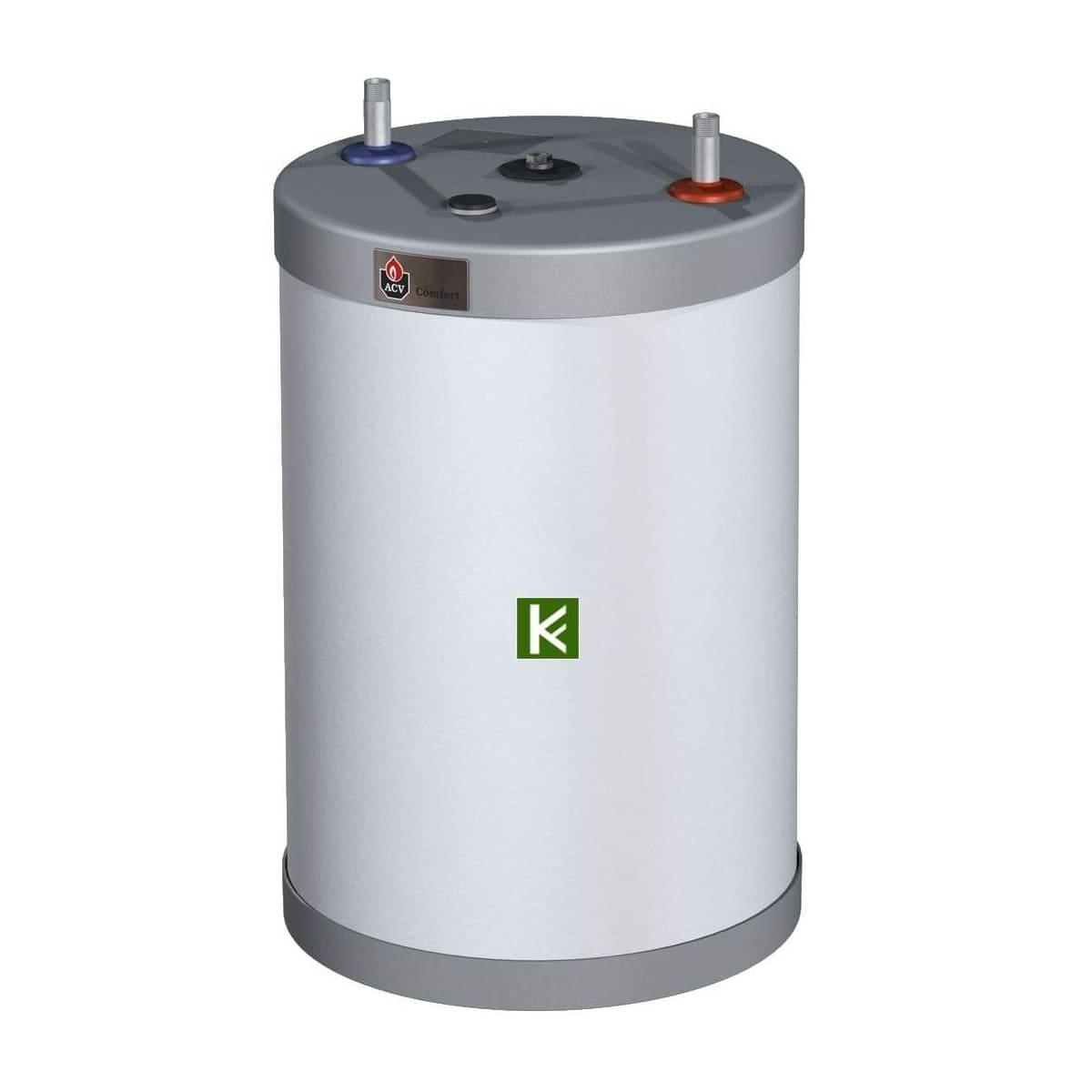 Бойлер косвенного нагрева ACV Comfort - водонагреватель АСВ