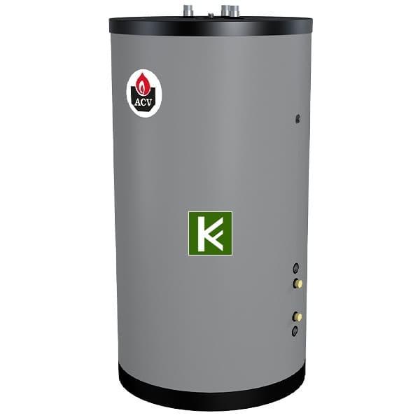 Бойлер косвенного нагрева ACV Smart E (SLE) - водонагреватель АСВ
