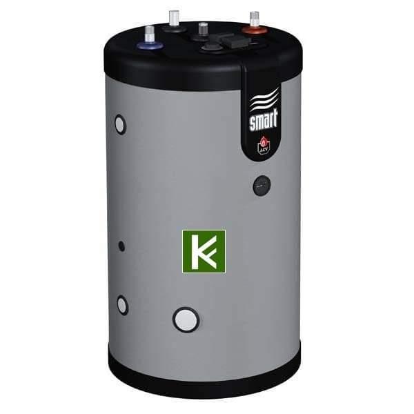 Бойлер косвенного нагрева ACV Smart Line STD - водонагреватель АСВ