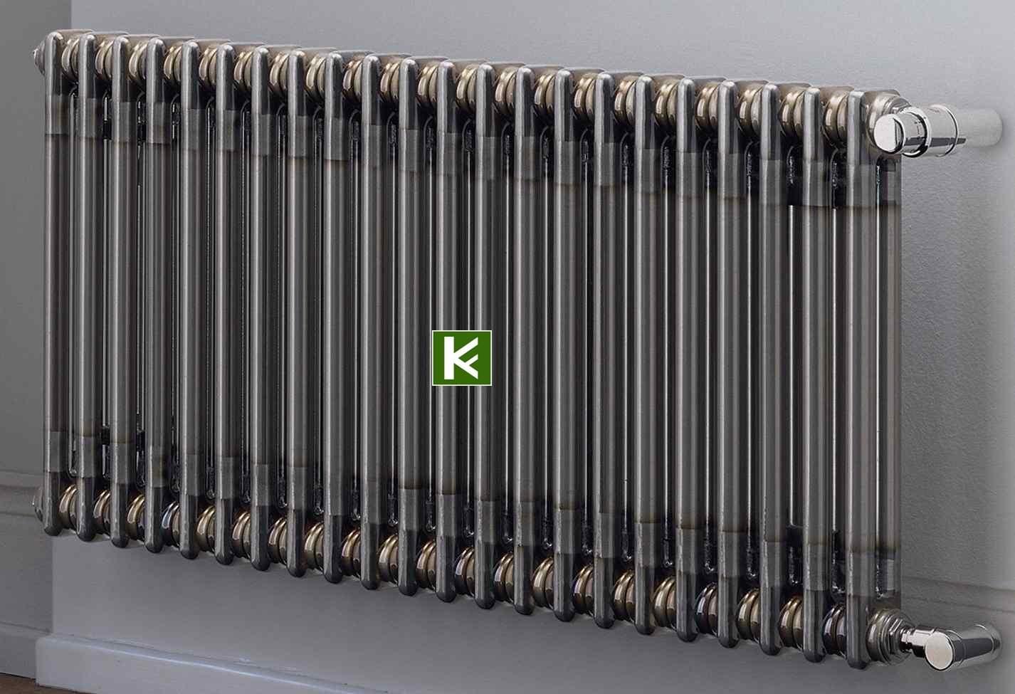 трубчатые радиаторы Arbonia Anthrazit metallic 3057 - радиатор отопления Арбония 3057